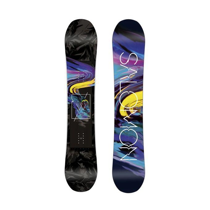 43eee06add60 Salomon 2018 Salomon Wonder Snowboard - Mountain Cultures