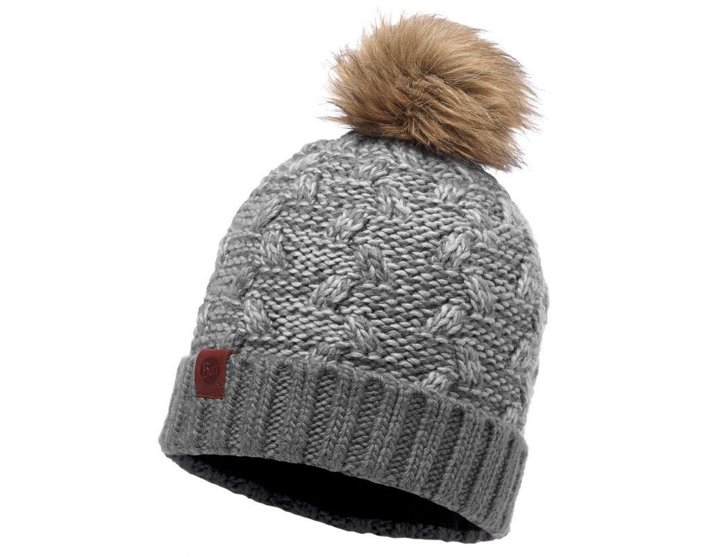 Buff Buff Knitted & Polar Hat