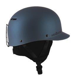 Sandbox Sandbox Classic 2.0 Snow Apex Helmet