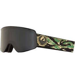 Dragon Dragon NFX2 Hunter/Dark Smoke Goggle + 2 Free Lenses