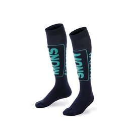 Mons Royale Mons Royale Snow Tech Sock - Womens