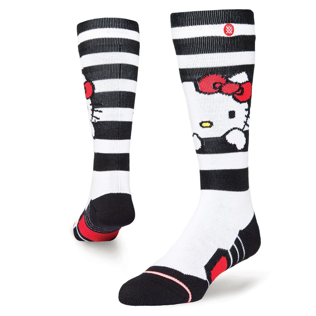 3a335689b Instance Instance Hello Kitty White Socks - Mountain Cultures
