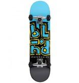 Blind Blind - Jumbled Split 7.375 - First Push Complete Skateboard