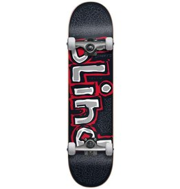 Blind Blind Athletic Skin 8.0 First Push Premium Complete Skateboard