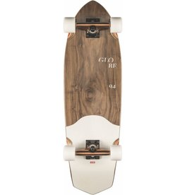 "Globe Globe Insider 31"" Cruiser Board - Walnut/copper"