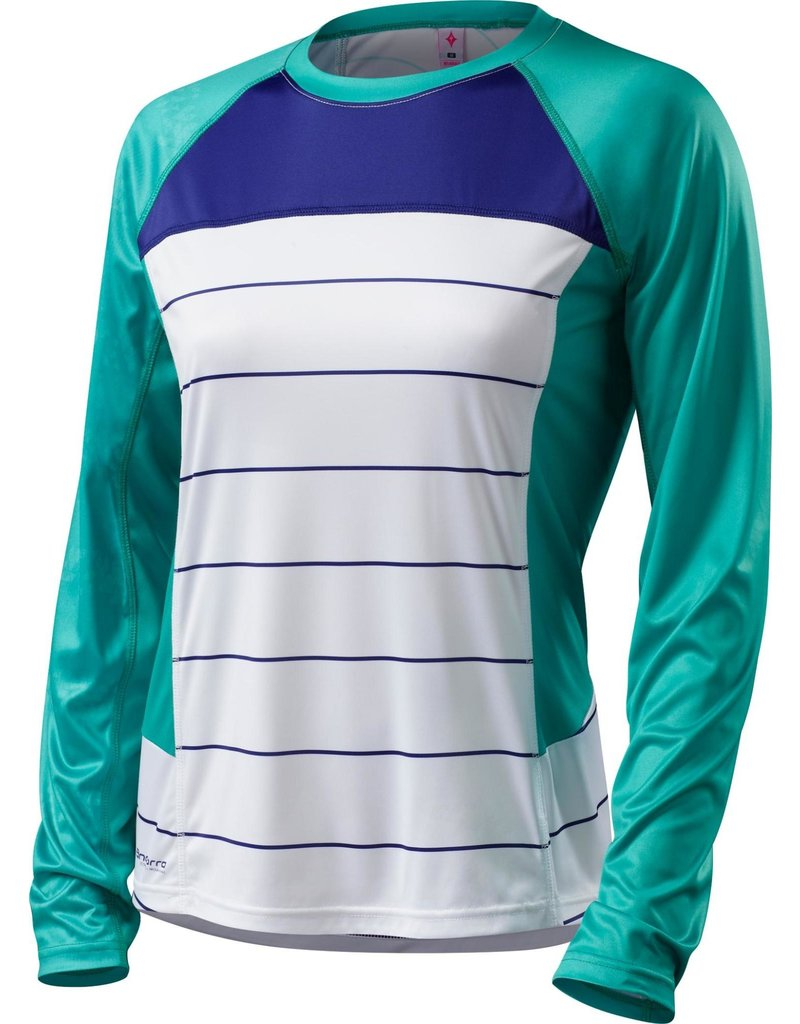 Specialized Andorra Comp Long Sleeve Jersey