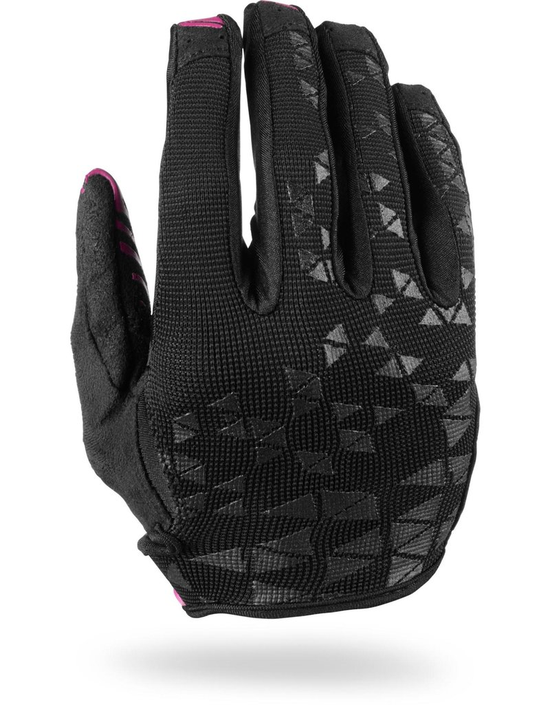 Specialized Women's LoDown Gloves Black / Pink