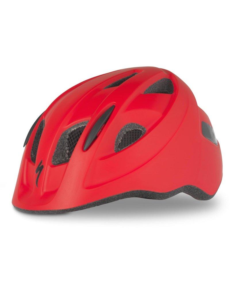 Specialized Mio SB Toddler Helmet - Flo Red