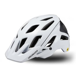 Specialized Ambush Helmet - ANGi/MIPS - Gloss White -