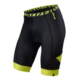 Specialized Mountain Liner Shorts w/ SWAT Black / Hyper