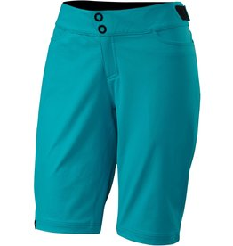 Specialized Andorra Comp Shorts Turquoise