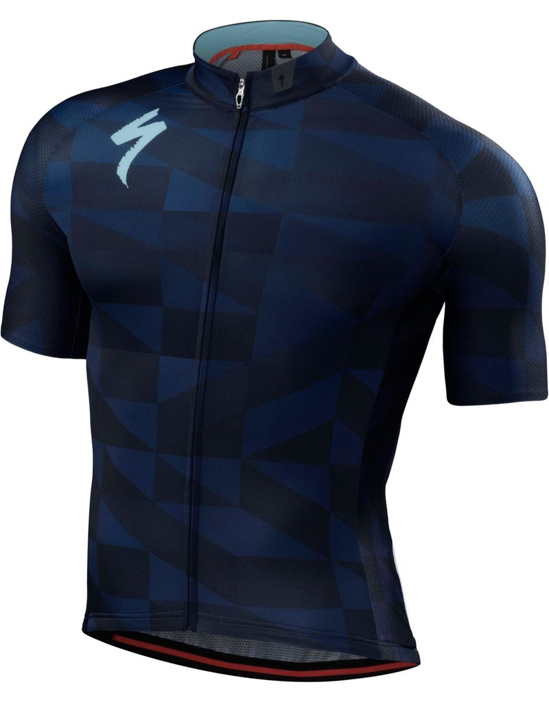 Specialized SL Pro Jersey Team Navy