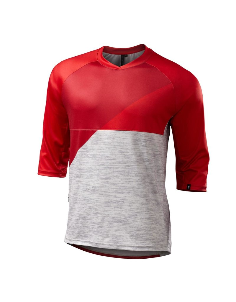 Specialized Enduro Comp 3/4 Jersey Red