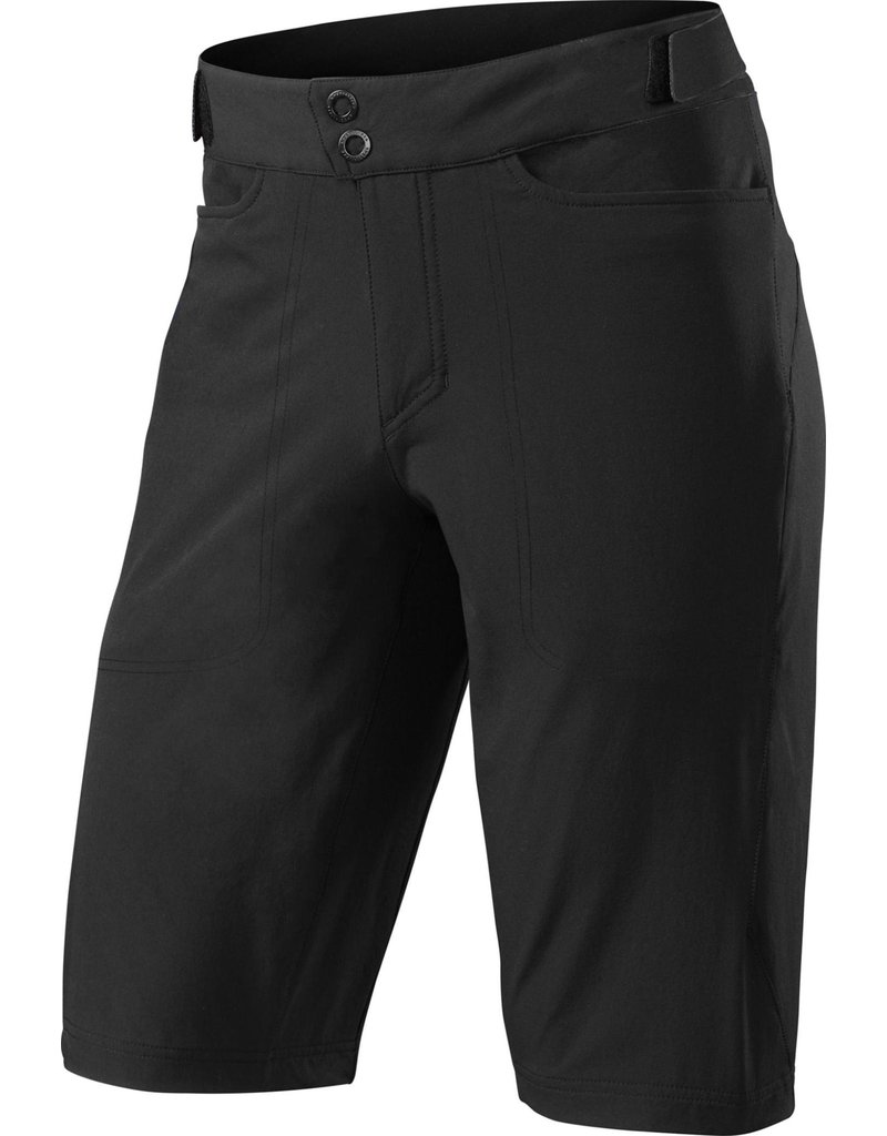 Specialized Enduro Sport Shorts Black