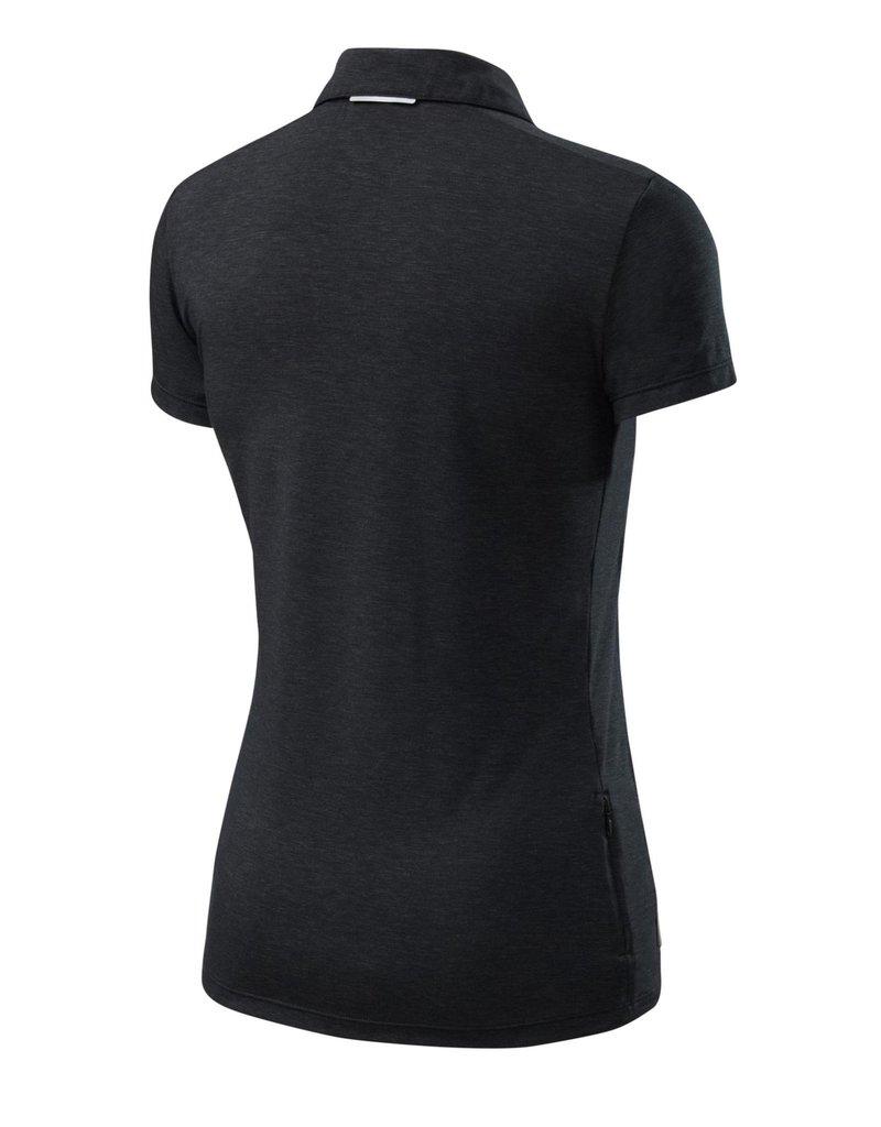 Specialized Women's Utility Polo Black Heather