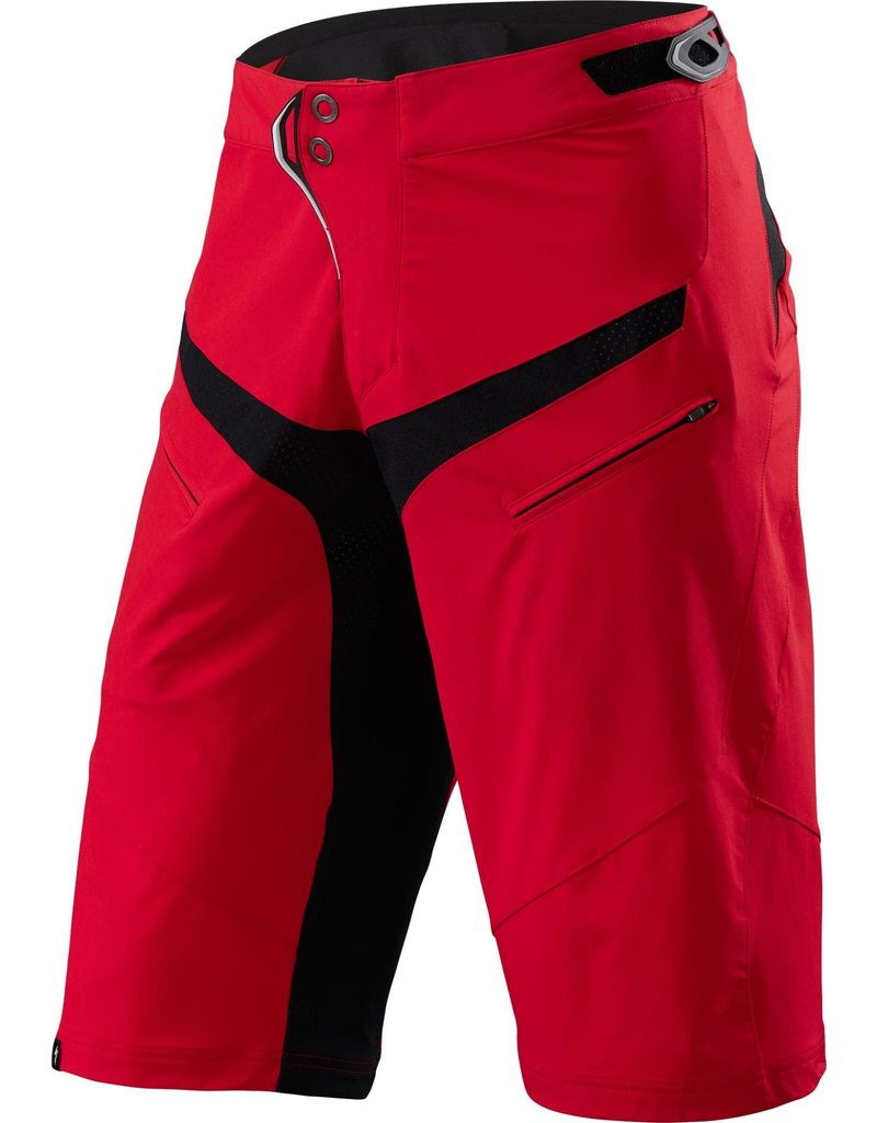Specialized Demo Pro Shorts Red / Black