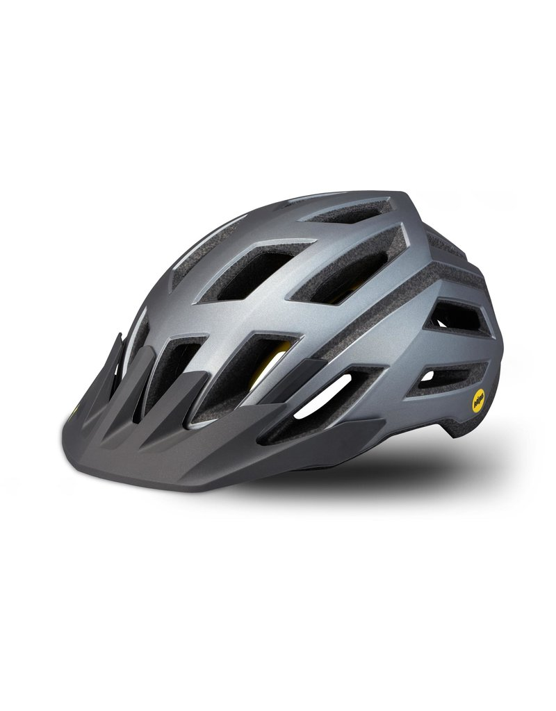 Specialized Tactic III Matte Charcoal / Ion