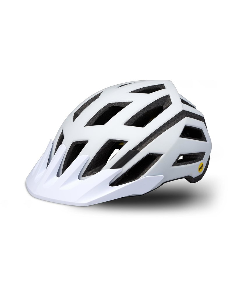 Specialized Tactic III Matte White
