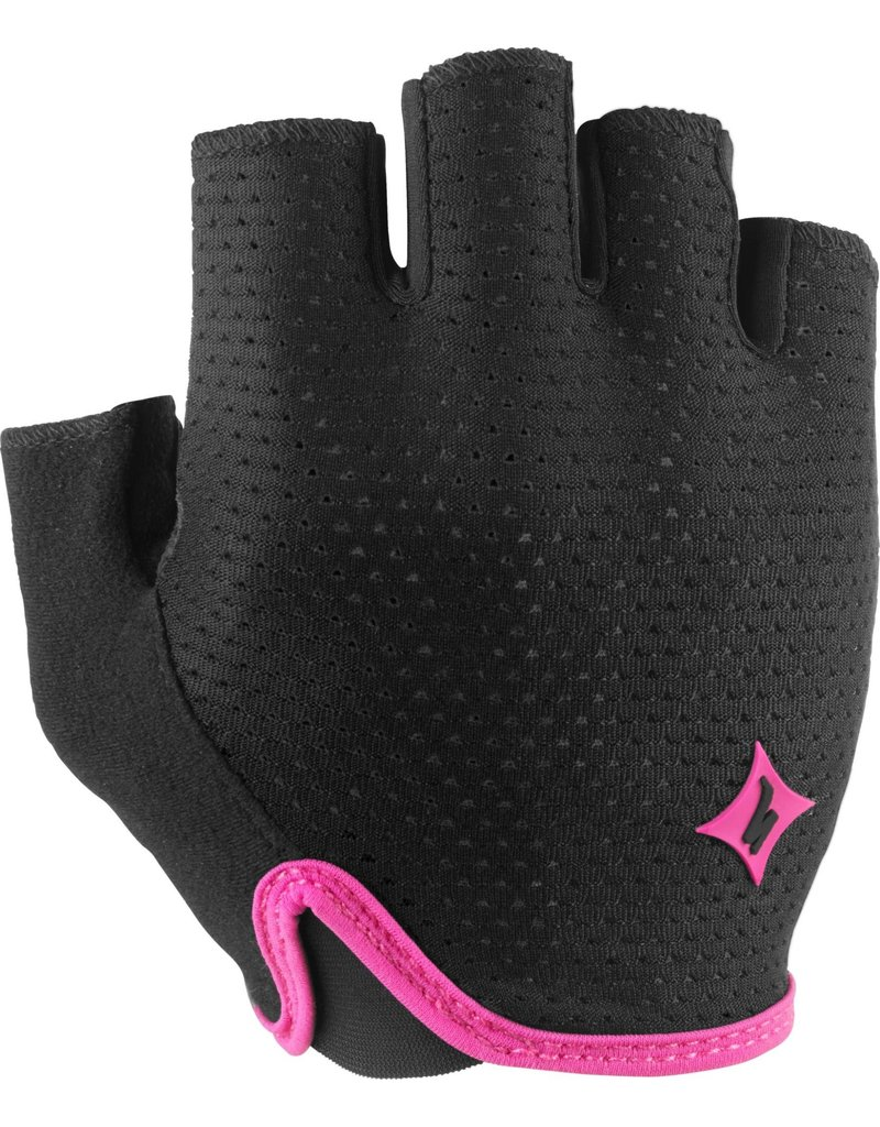 Specialized Women's Grail Gloves Black / Pink