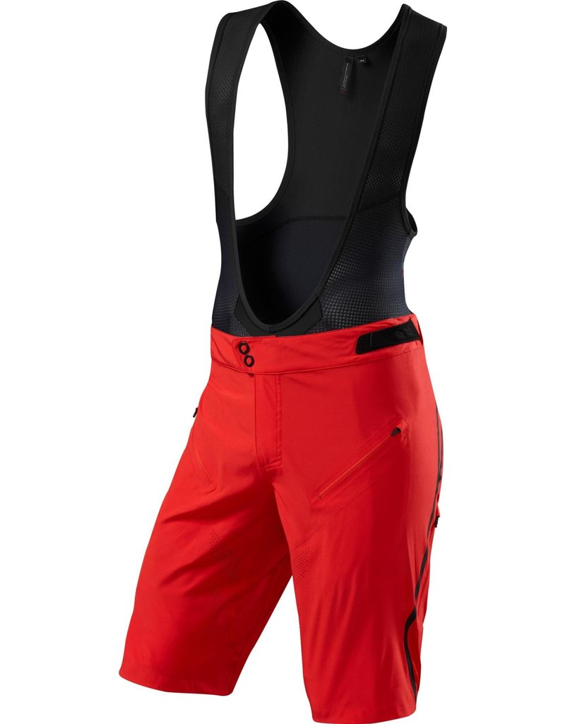 Specialized Atlas XC Pro Shorts Red / Black