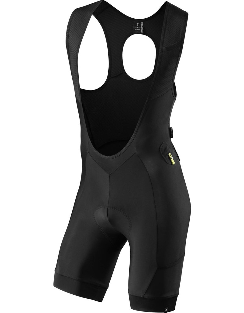 Specialized Mountain Liner Pro Bib Shorts with SWAT