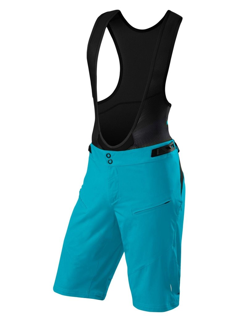 Specialized Enduro Pro Shorts Turquoise