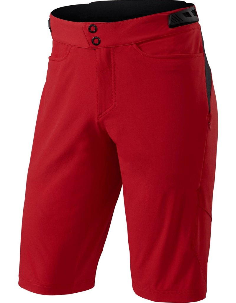 Specialized Enduro Comp Shorts Candy Red