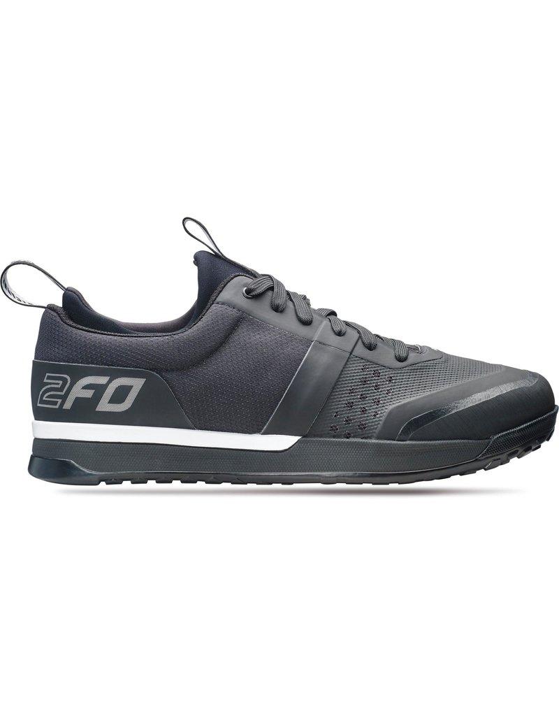 Specialized 2FO Flat 1.0 Mountain Bike Shoes Black