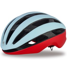 Specialized Airnet Light Blue / Red