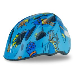 Specialized Mio MB Toddler Helmet - Gloss Blue Jellyfish