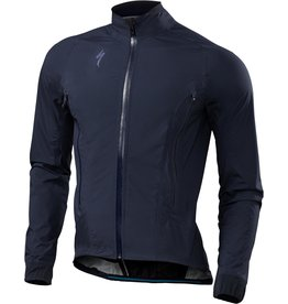 Specialized Deflect H2O Road Jacket Deep Navy