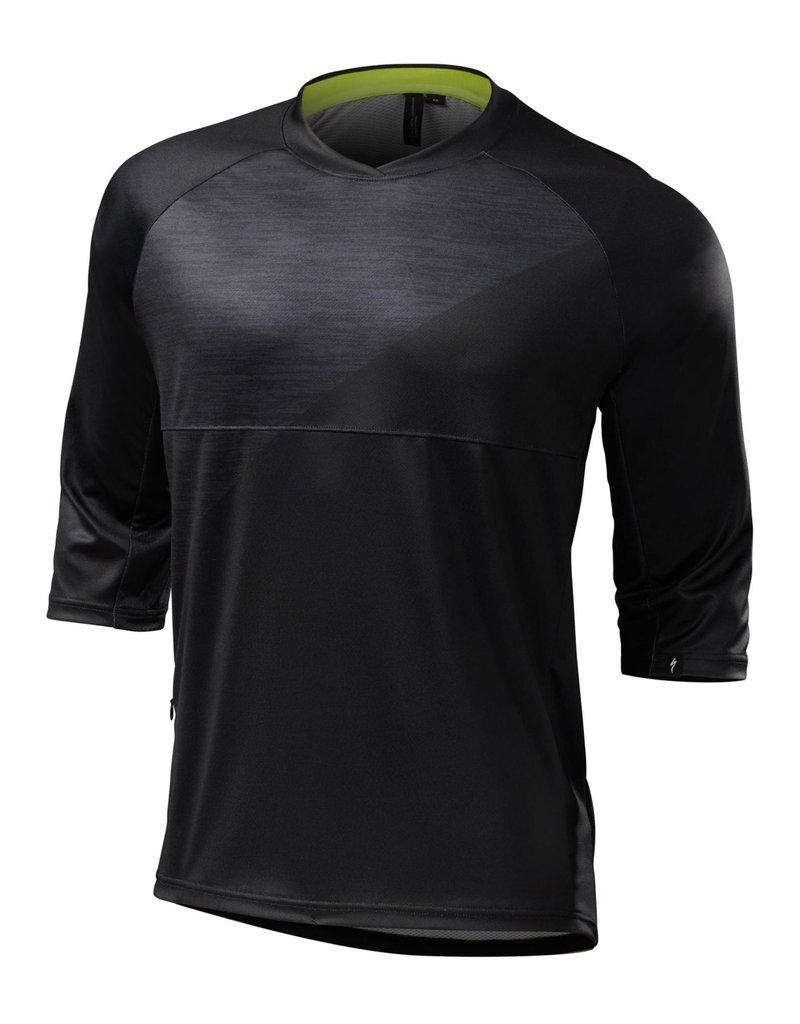 Specialized Enduro Comp 3/4 Jersey Black