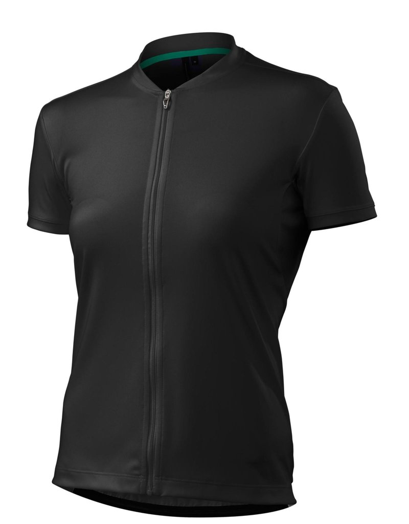 Specialized Women's RBX Sport Jersey Black