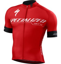 Specialized SL Pro Jersey Team Red
