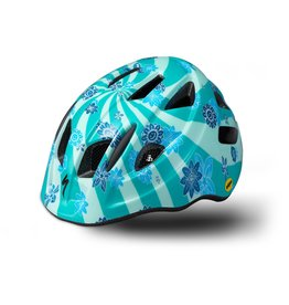 Specialized Mio MB Toddler Helmet - Acid Mint Swirl MIPS