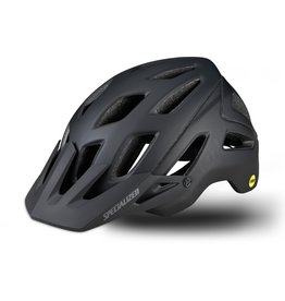 Specialized Ambush Helmet - ANGi/MIPS - Matte Black -