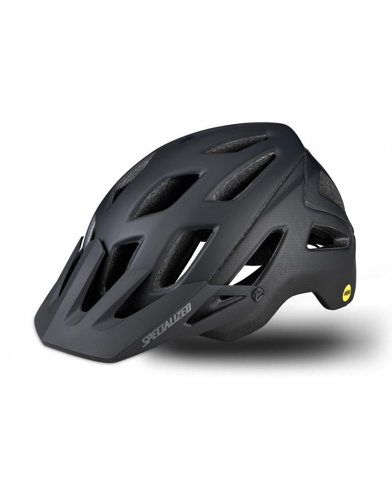 Specialized Ambush Helmet - ANGi/MIPS - Matte Black -