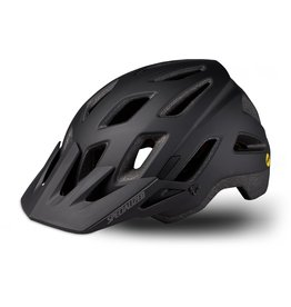 Specialized Ambush Comp Helmet - ANGi/MIPS - Black / Charcoal -