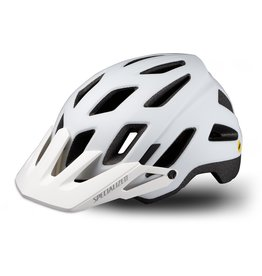 Specialized Ambush Comp Helmet - ANGi/MIPS - White/Black -