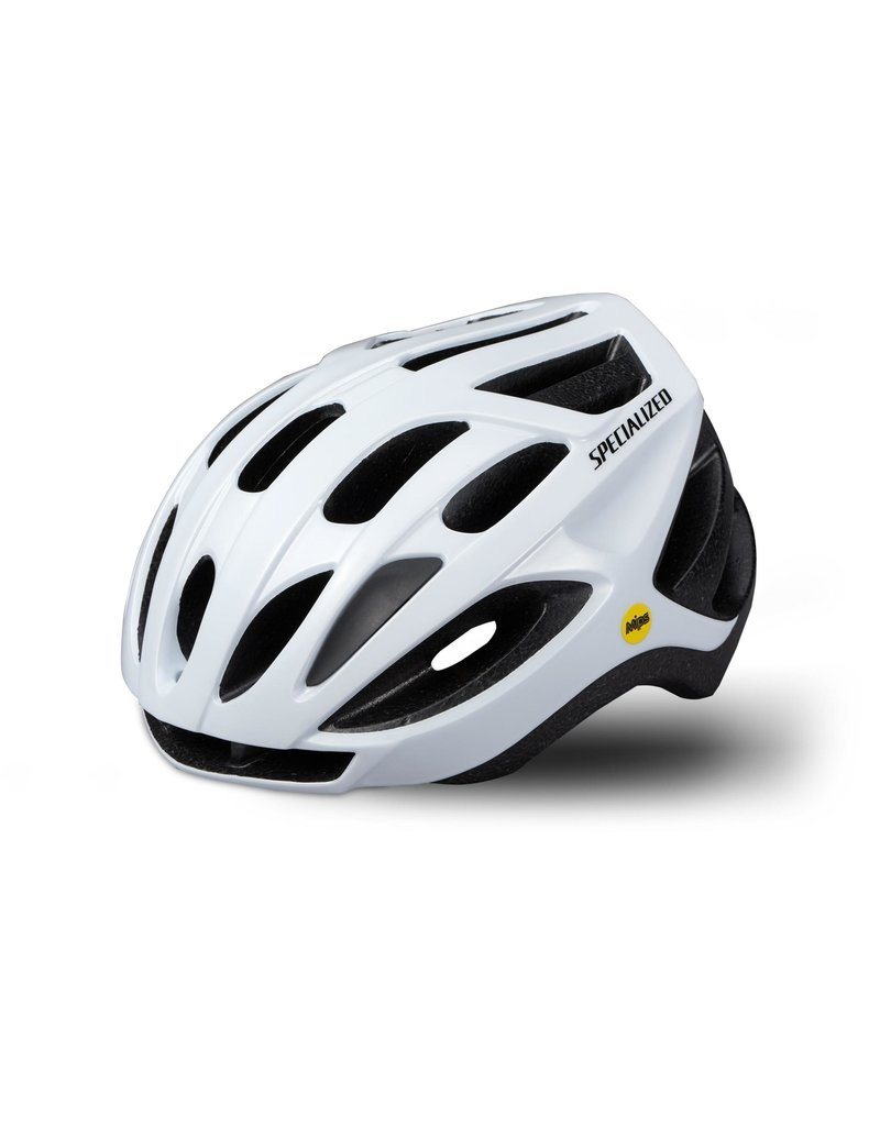 Specialized Align MIPS Gloss White