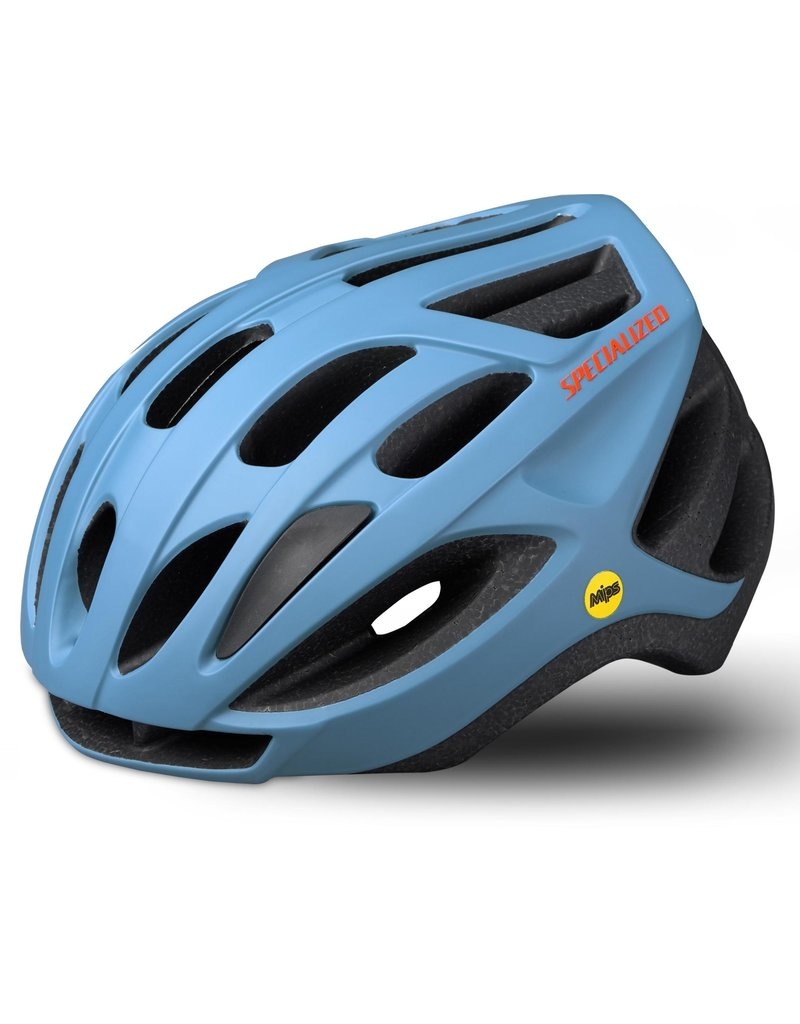 Specialized Align MIPS Matte Storm Grey