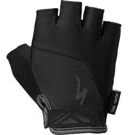 Specialized Women's Body Geometry Dual-Gel Gloves Black