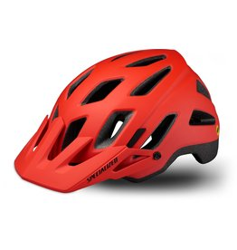 Specialized Ambush Comp with ANGi Rocket Red / Black