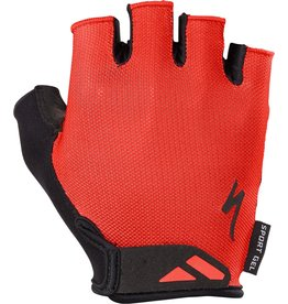 Specialized Body Geometry Sport Gel Gloves Red
