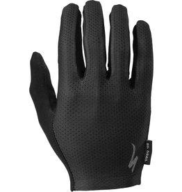 Specialized Grail Long Finger Gloves Black