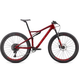 Specialized Epic Expert Carbon - Gloss Metallic Crimson / Rocket Red