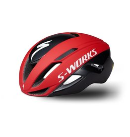 Specialized S-Works Evade with ANGi Team Red / Black