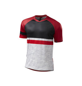 Specialized Enduro Comp Jersey Grey / Red