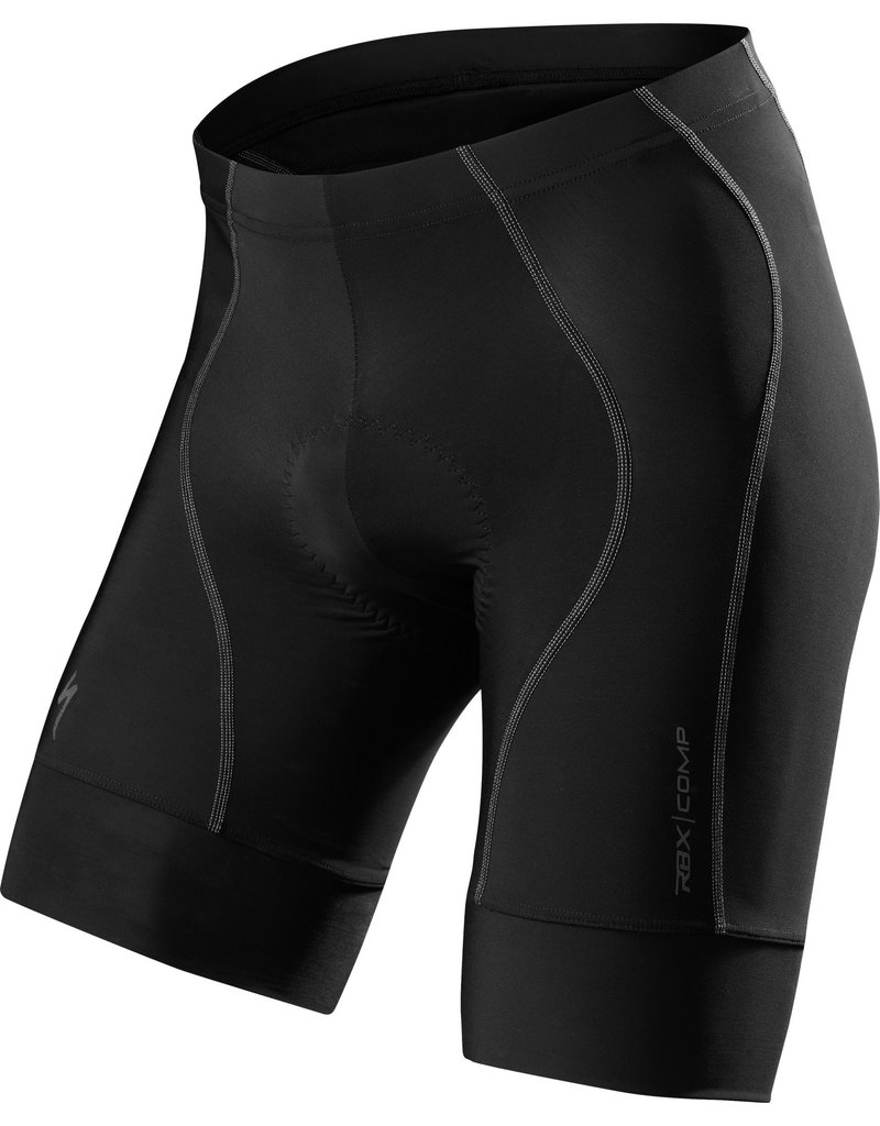 Specialized RBX Comp Shorts Black