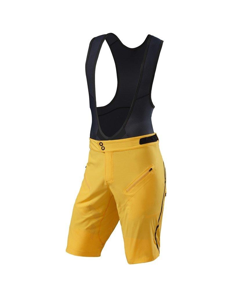 Specialized Atlas XC Pro Shorts Orange